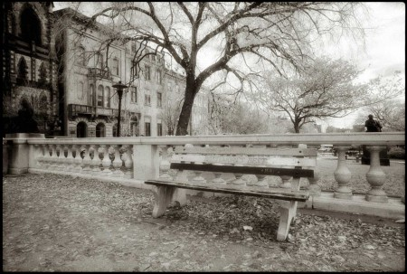 Baltimore_Park_Bench