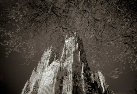 York_Minster_Night
