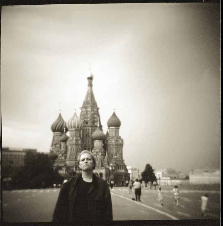 Mel In Moscow-2